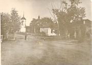 Церковь Троицы Живоначальной - Становое - Целинный район - Курганская область