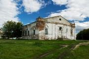 Церковь Петра и Павла - Шутино - Катайский район - Курганская область