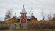 Церковь Рождества Иоанна Предтечи - Шуя - Прионежский район - Республика Карелия