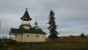 Церковь Николая Чудотворца - Улитина Новинка - Кондопожский район - Республика Карелия