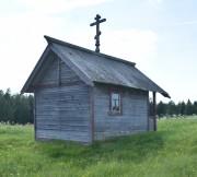 Часовня Тихвинской иконы Божией Матери - Варишпельда - Пудожский район - Республика Карелия