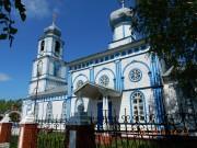 Церковь Михаила Архангела - Низовка - Ардатовский район - Республика Мордовия