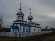 Церковь Покрова Пресвятой Богородицы - Каласево - Ардатовский район - Республика Мордовия