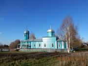 Церковь Петра и Павла - Жабино - Ардатовский район - Республика Мордовия