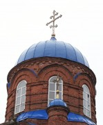 Тургенево. Сергия Радонежского, церковь