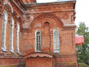 Тургенево. Троицы Живоначальной, церковь