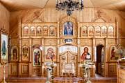 Церковь Кирилла и Мефодия-Угра-Угранский район-Смоленская область-Михаил Афанасьев