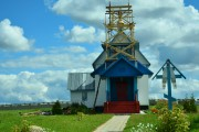 Церковь Покрова Пресвятой Богородицы - Капыревщина - Ярцевский район - Смоленская область
