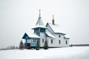 Капыревщина. Покрова Пресвятой Богородицы, церковь
