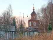 Церковь Варвары великомученицы - Гагарин - Гагаринский район - Смоленская область
