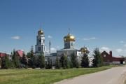 Церковь Николая Чудотворца - Атяшево - Атяшевский район - Республика Мордовия