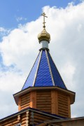 Церковь Михаила Архангела - Большие Манадыши - Атяшевский район - Республика Мордовия