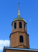 Церковь Николая Чудотворца - Дубёнки - Дубёнский район - Республика Мордовия