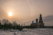 Церковь Успения Пресвятой Богородицы - Марьяновка - Большеберезниковский район - Республика Мордовия