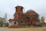 Церковь Александра Невского - Дегилевка - Большеберезниковский район - Республика Мордовия