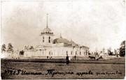 Церковь Троицы Живоначальной - Ишим - Ишимский район и г. Ишим - Тюменская область