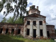 Церковь Георгия Победоносца - Егорий - Ивановский район - Ивановская область