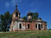 Церковь Иоанна Предтечи - Шаламово - Мишкинский район - Курганская область