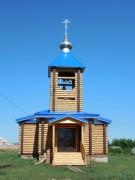 Церковь Петра и Павла - Ляки - Сармановский район - Республика Татарстан