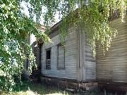 Церковь Троицы Живоначальной - Верхний Багряж - Заинский район - Республика Татарстан