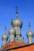 Церковь Флора и Лавра - Табашино - Оршанский район - Республика Марий Эл