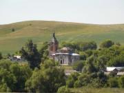 Церковь Казанской иконы Божией Матери - Налим - Заинский район - Республика Татарстан