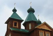 Церковь Василия Великого - Сосновка - Карсунский район - Ульяновская область