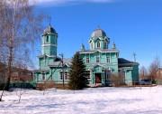 Церковь Покрова Пресвятой Богородицы - Чкарино - Советский район - Республика Марий Эл