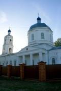 Церковь Вознесения Господня - Шулка - Оршанский район - Республика Марий Эл