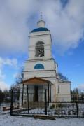 Церковь Рождества Христова - Арино - Моркинский район - Республика Марий Эл