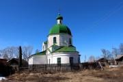 Церковь Рождества Христова - Арда - Килемарский район - Республика Марий Эл