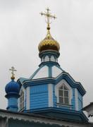 Церковь Покрова Пресвятой Богородицы - Эмеково - Волжский район и г. Волжск - Республика Марий Эл