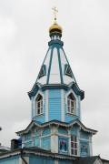 Эмеково. Покрова Пресвятой Богородицы, церковь