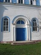 Церковь Димитрия Солунского - Новые Параты - Волжский район и г. Волжск - Республика Марий Эл