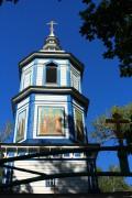 Церковь Гурия Казанского - Петъял - Волжский район и г. Волжск - Республика Марий Эл