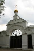 Мироносицкий женский монастырь - Ежово - Медведевский район - Республика Марий Эл