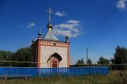 Часовня Димитрия Солунского - Старые Параты - Волжский район и г. Волжск - Республика Марий Эл