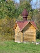 Неизвестная часовня - Мойка - Батецкий район - Новгородская область