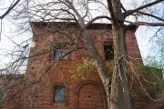 Неизвестная старообрядческая церковь - Остапово - г. Чкаловск - Нижегородская область