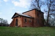 Неизвестная церковь - Остапово - г. Чкаловск - Нижегородская область