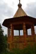 Неизвестная часовня - Палтега - Медвежьегорский район - Республика Карелия