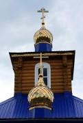 Церковь Илии Пророка - Руч - Усть-Куломский район - Республика Коми