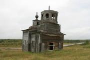Часовня Покрова Пресвятой Богородицы - Четдино - Корткеросский район - Республика Коми