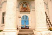 Церковь Спаса Преображения - Вожгалы - Кумёнский район - Кировская область