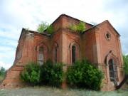 Церковь Иоанна Богослова - Колушкино - Тарасовский район - Ростовская область