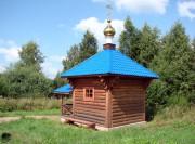 Часовня Параскевы Пятницы - Ляды - Плюсский район - Псковская область