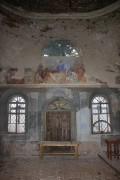 Юркино. Троицы Живоначальной, церковь