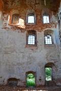 Церковь Благовещения Пресвятой Богородицы - Белое - Бежецкий район - Тверская область