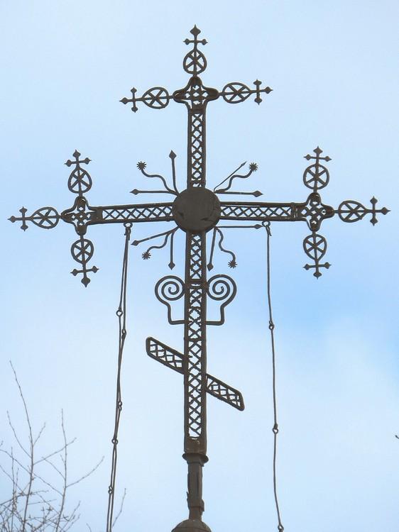 Церковь Благовещения Пресвятой Богородицы, Белое