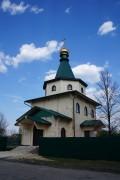 Церковь Казанской иконы Божией Матери - Лукино - Балахнинский район - Нижегородская область